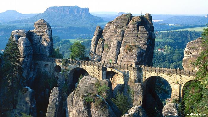 Germany's 10 best hiking trails