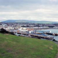The British Overseas Territories - ISLE OF MAN