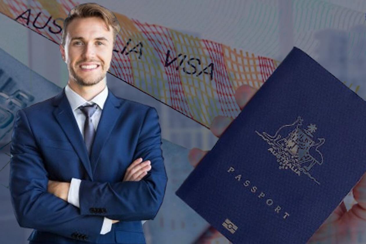 Australia GSM Visa
