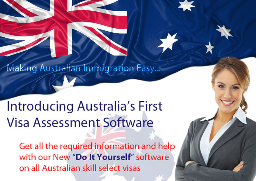 Australian Visa Assistance