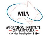 migration instuite of australia - membership no 2124