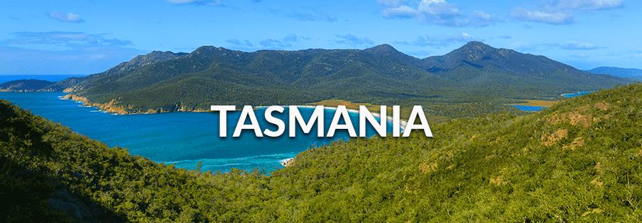Migration Tasmania
