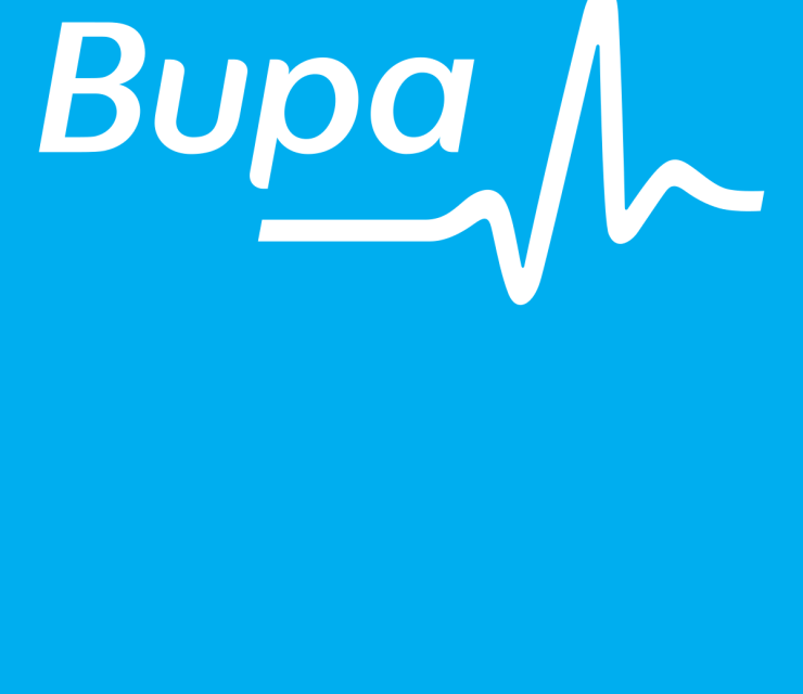 BUPA Medical Services Request for Appointment Form