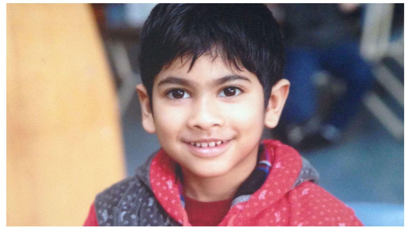Family's plea after Australian-born son with cerebral palsy deemed a burden