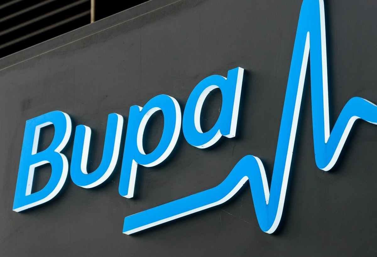 Important message from Bupa Medical Visa Services