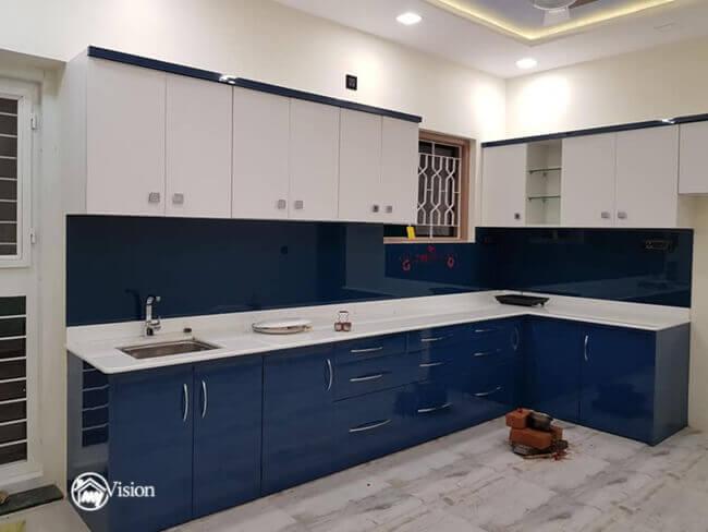 Modular Kitchen Manufacturers In Hyderabad Kitchen