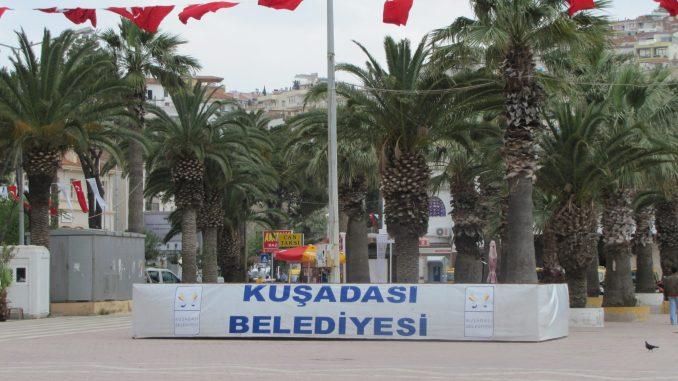 Kusidasi Turkey