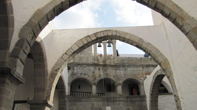 Architecture in Patmos