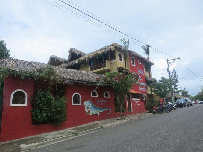 Hotel in Sosua