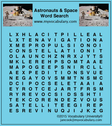 Equinox, Space and Solstice vocabulary games, Equinox ...