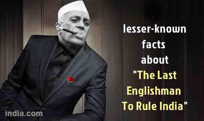 Blunder Nehru