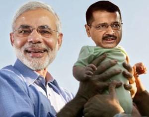 modi-hold-arvind-kejriwal2