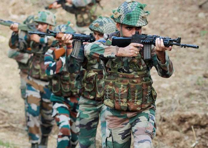 Indian army ripe for reform