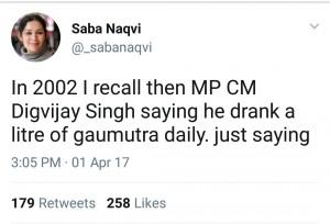 Media spreading Hinduphobia -4