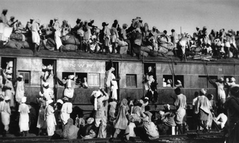 Is India headed for another Partition or Civil War?