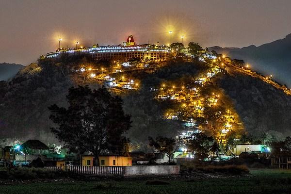 Palani Temple