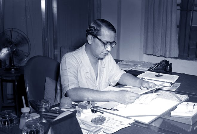 Sukumar Sen: The unsung hero of Indian democracy