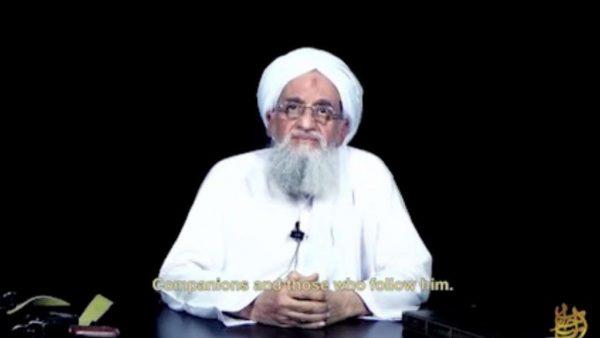 Al Qaeda Kashmir