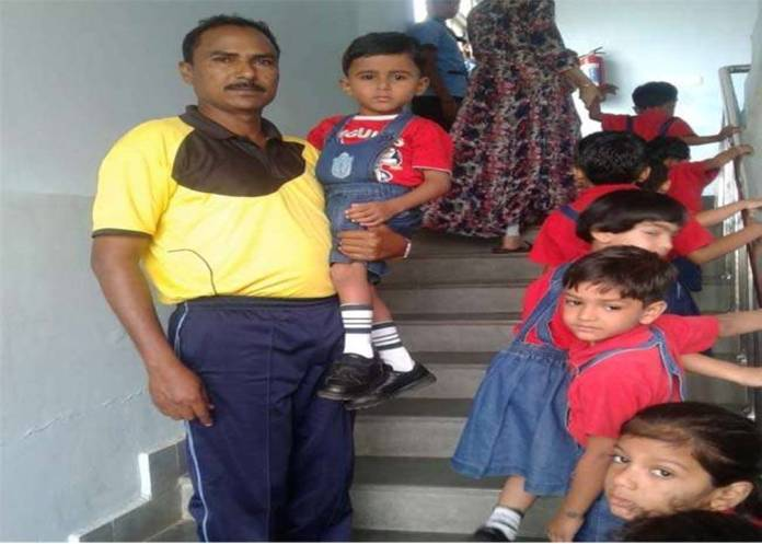 Umpire Shamim Dad's son's health deteriorated; Had to sell house and jewellery for treatment