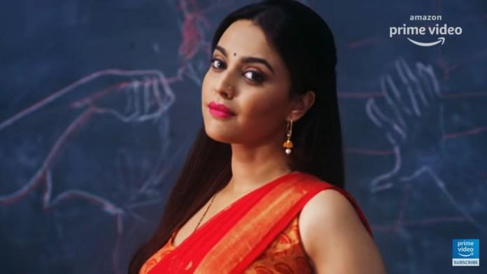 Rasbhari Webseries Featuring Swara Bhaskar