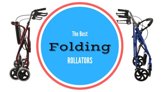 best-folding-rollators