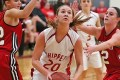 Whippets fall to state-ranked Brodhead