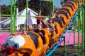The 165th Walworth County Fair opened Wednesday on the county fairgrounds in Elkhorn. The annual festival runs through Labor Day with all the food, fun and excitement county residents have come to expect from the biggest county fair in the state. (Tom Ganser file photo)