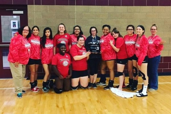 MyWalworthCounty.com – WSD volleyball team finishes second ...