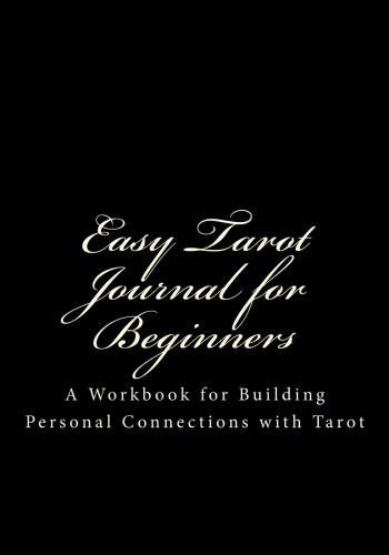 easy-tarot-journal