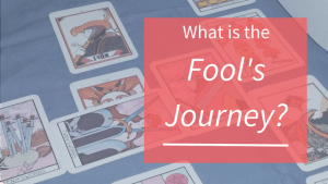 What is the Fool's Journey?