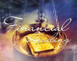 Financial Tarot Card Reading