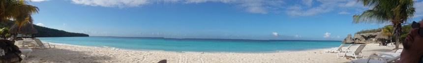 Tropisch Curacao