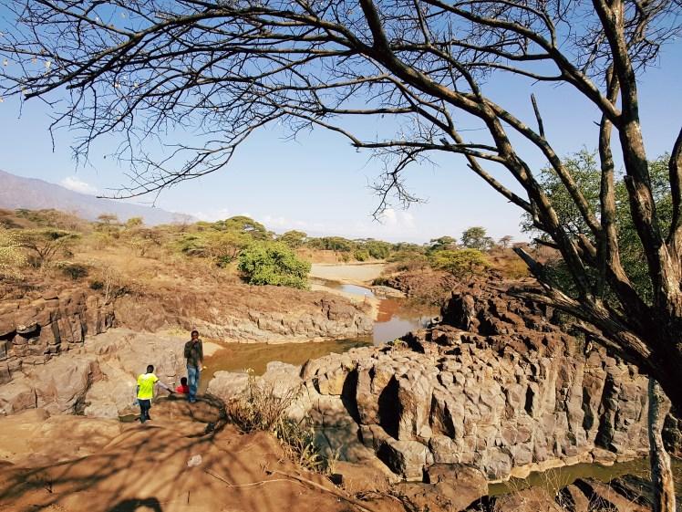 Kenia Eldoret Lake Bogoria