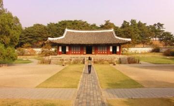 tempel noord korea
