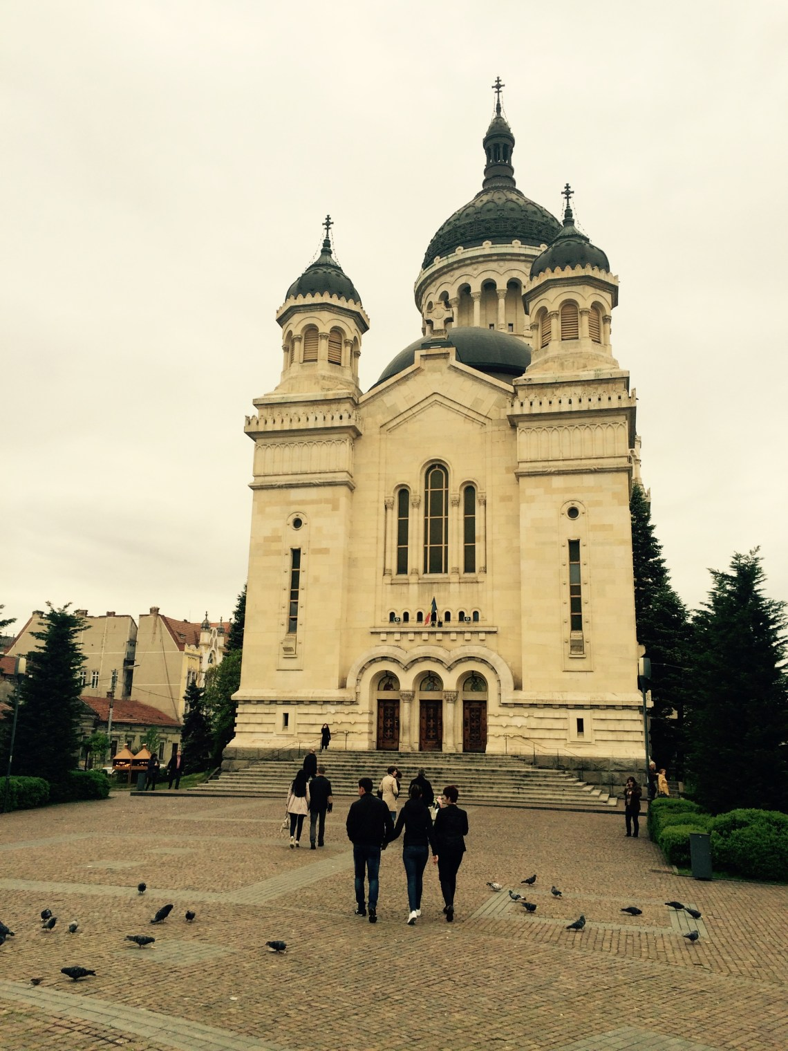 Cluj Roemenië