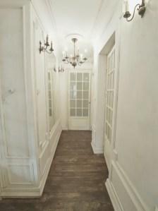 retro appartement warsaw Polen