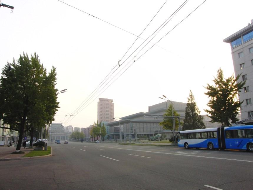 Pyongyang Noord-Korea