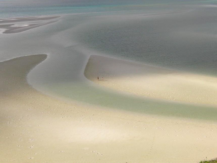 great barrier reef australie whitsundays