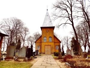 Kerk Litouwen