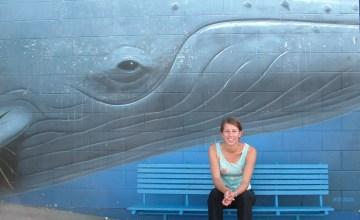 Kaikoura Nieuw Zeeland walvissen tour