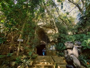 oudste grotten ter wereld Zuid Afrika