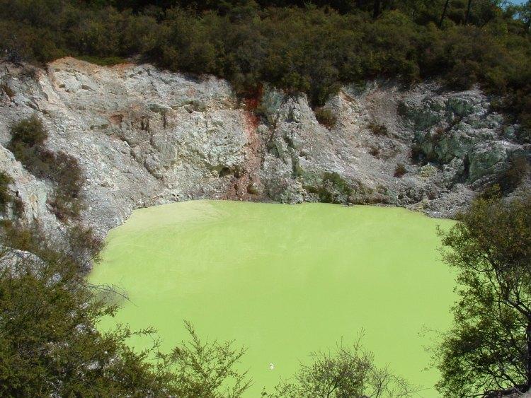 302-Devil's Bath Nieuw Zeeland