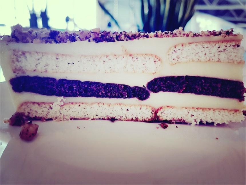Lange vingers Cheesecake