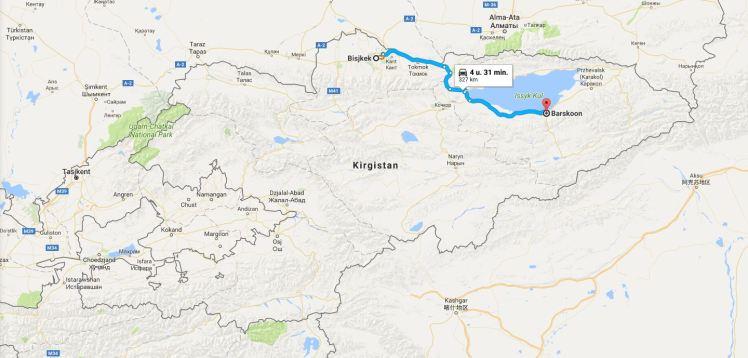 Kirgizie 2