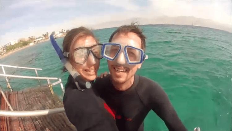 Snorkelen Rode Zee