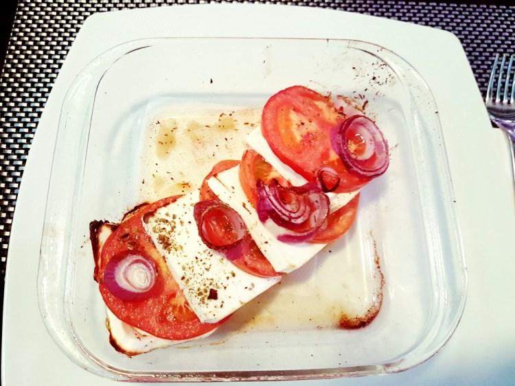 Roemeense lunch kaas