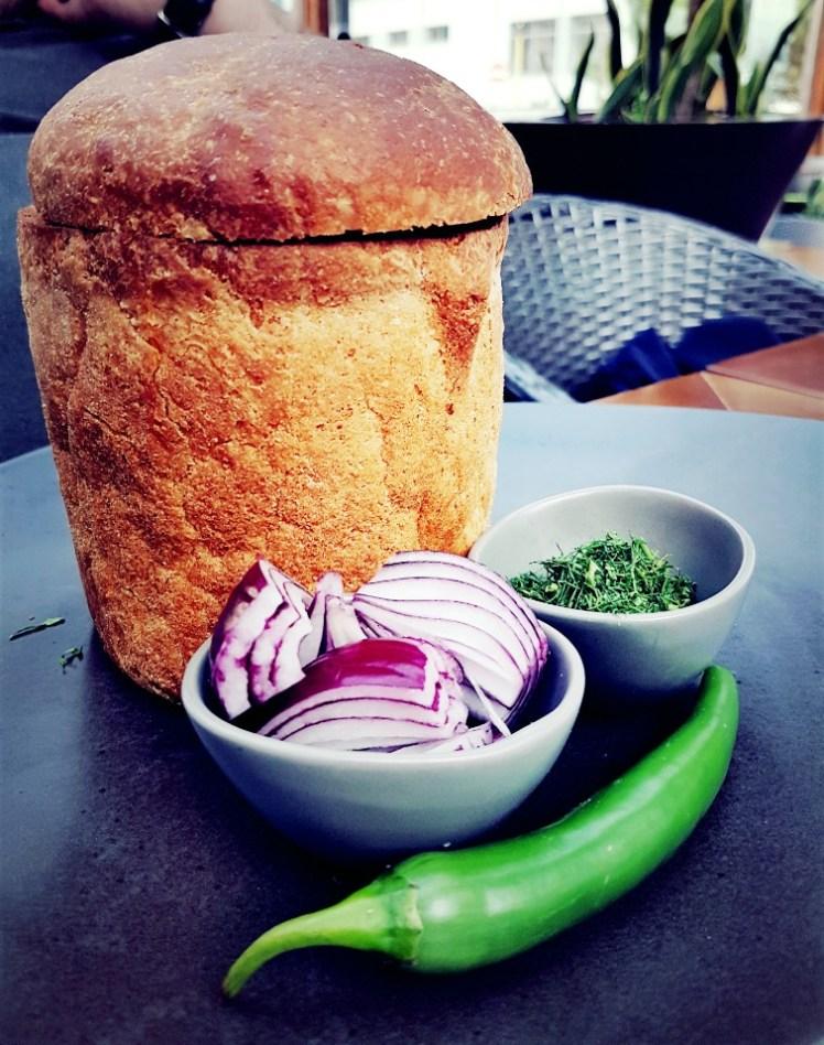 Lunch Constanta