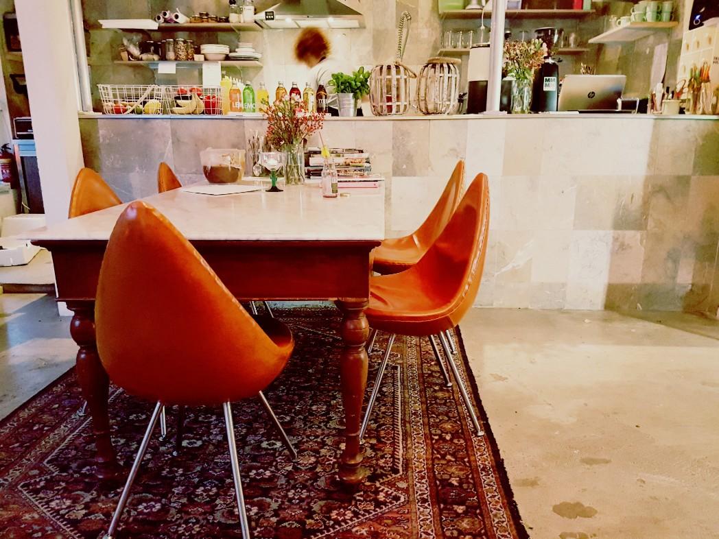 De 9 leukste restaurants / hotspots voor vegetariërs in Arnhem