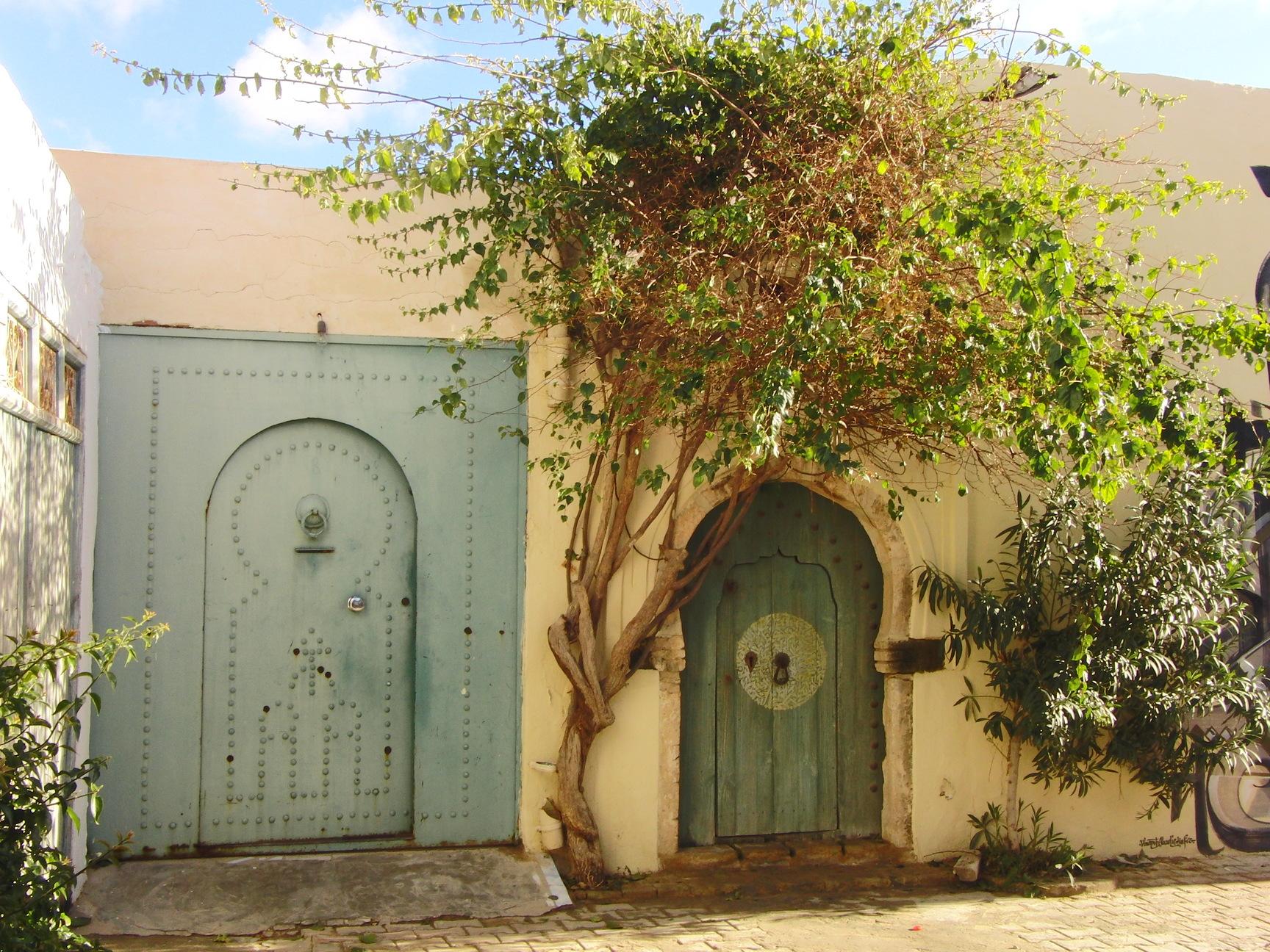 Djerba Tunesië: top 10 bezienswaardigheden en activiteiten