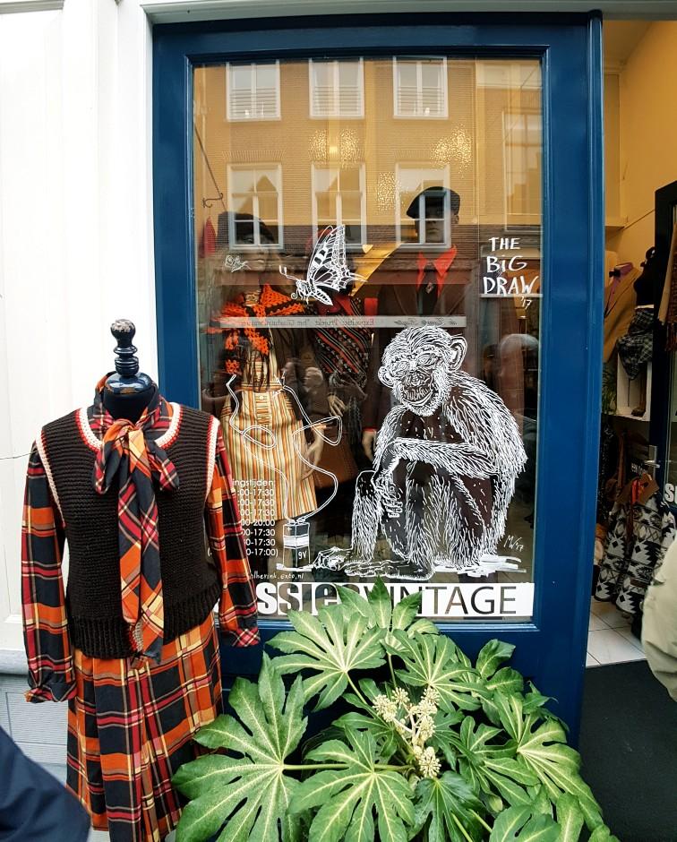 Beste vintage en tweedehands winkels in Nijmegen